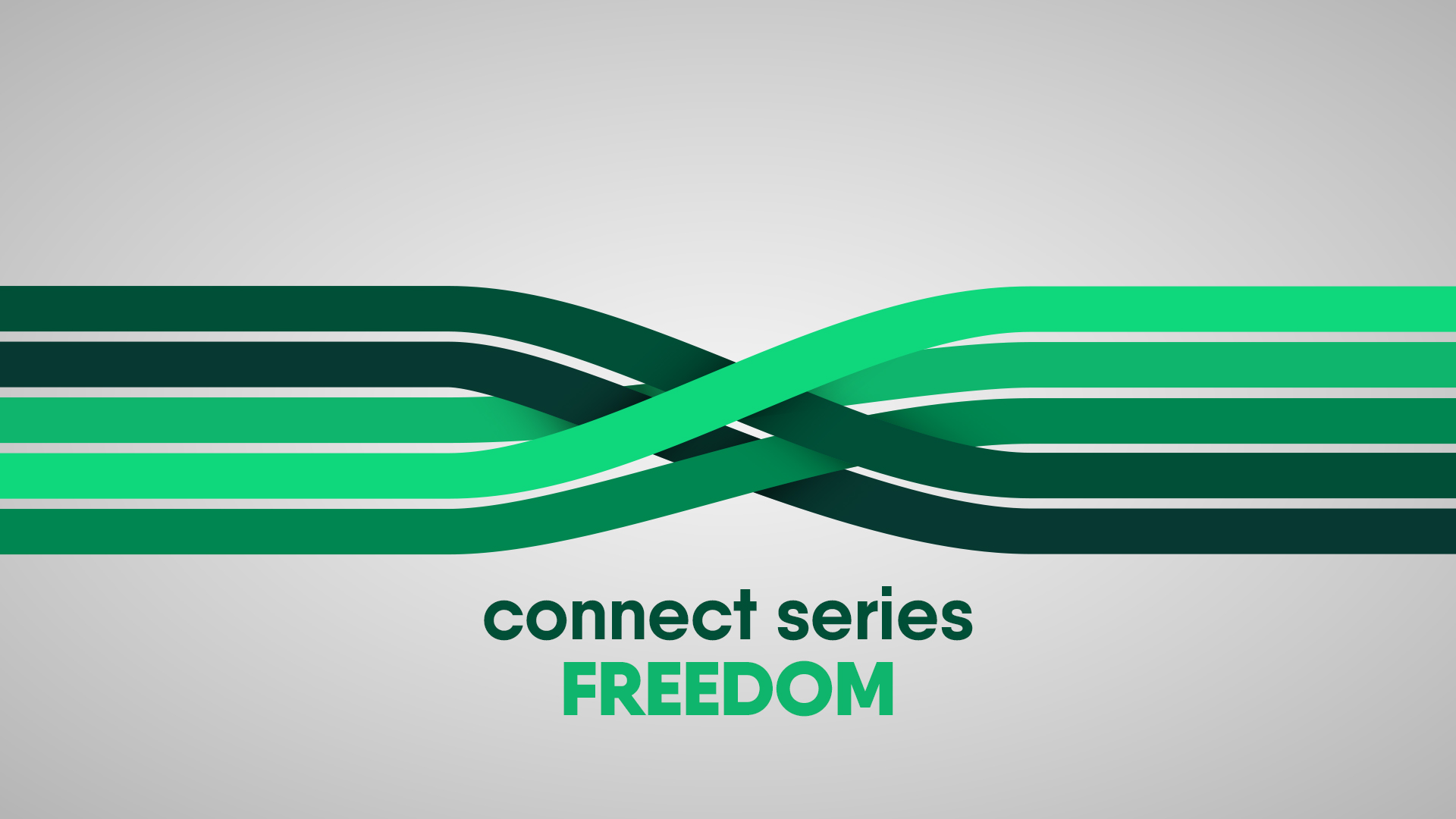 Connect Series - Freedom